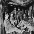 OLULINE TEGUR: Kaevanduste (ja muude rasketööstusettevõtete) sulgemine põhjustas küll omal ajal sotsiaalprobleeme, kuid aitas kaasa meeste keskmise eluea tõusule.