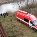 FOTOD SÜNDMUSKOHALT: Leedus tapeti internetist leitud juhusliku autoga reisinud tudengineiu
