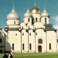 ФОТО читателя Delfi: Красавец господин Великий Новгород