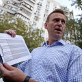 По всей России проходят обыски в штабах Алексея Навального