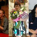 """""""Спасибо, мама!"""": читатели JANA и Delfi поздравляют своих мам"""