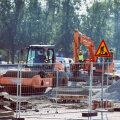 Eestlased petavad Soomes välja traktoreid ja ekskavaatoreid ning saadavad need siia