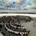 Kitsed kärneriks: ÜRO inimõiguste nõukogusse valiti Hiina, Venemaa ja Saudi Araabia