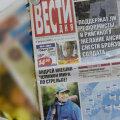 Peatoimetajad: Keski meediaost on poliitiline susserdamine