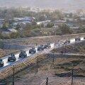 Taliban võrdleb NATO vägede väljaviimist Nõukogude armee taandumisega