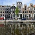 Удивительная цена в Амстердам. Билет туда-обратно всего за 130 евро