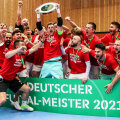 Saksamaa saalijalgpall: Bundesliga stardiks on kõik valmis