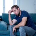 Suhetes petta saanud mees: see valu on mind eluks ajaks naistest eemale tõrjunud