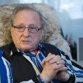 Nii Eestis kui välismaal vastsündinute arstiabi humaanse ideoloogia rajamise eest pälvib sel aastal teenetemärgi Adik Levin