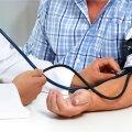 Aeg-ajalt peab laskma perearstil enda vererõhku mõtta.