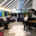 Video: Arko Narits lennujaamas
