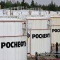 Vene naftafirma Rosneft püstitas Handi-Mansimaal keskkonna reostamise rekordi
