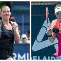 """KUULA   """"Matšpalli"""" podcast   Kui kaugele võiksid Kontaveit ja Kanepi jõuda Australian Openil ning kas see üldse toimub?"""