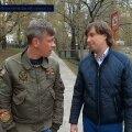 Miloš Flajšhans (paremal) Rossija 24 saates