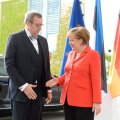 Ilves Saksamaal: Venemaa sanktsioonid peavad kehtima seni, kuni ühiselt hukkamõistetud sekkumine on lõppenud