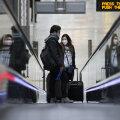 Ajaleht: Euroopa Liit võib nakkus-olukorra tõttu ameeriklased ka juulis jätkuvalt ukse taha jätta