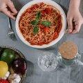 Финский блогер придумала сенсационный рецепт пасты – блюдо стало хитом TikTok, и о нем написали даже в The New York Times