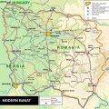 Banat jagati 1920. aastal Serbia ja Rumeenia vahel ära.