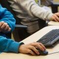 Исследование: в некоторых школах Эстонии не умеют пользоваться даже Word'ом