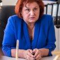 Ljudmila Jantšenko, Kohtla-Järve abilinnapea