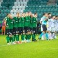 Чемпион Эстонии узнал следующего соперника в футбольном еврокубке