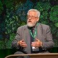 Konverents, Meie metsa tulevik, Tarmo Soomere