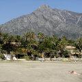Jõulutragöödia: Costa del Soli kuurordis uppusid hotelli basseini isa ja kaks last