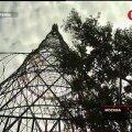 """Moskva """"Eiffeli torn"""": paraku keegi ei viitsi Šuhhovi torni isegi renoveerida"""