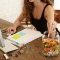Kui ülekilod kogunevad peamiselt emotsionaalse söömise läbi, on olemas meetod, kuidas sellest jäädavalt vabaneda