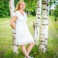 Abielu, lahutus, poliitvõitlus, pisipoja surm - USA-s elava eestlanna käänuline elu