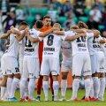 FC Flora on edukate mängudega kindlustanud klubi järgmise hooaja eelarve.