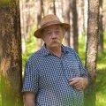 Vladislav Koržets peab loodusekogemust inimese elutähtsaks vajaduseks.