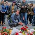 Berliinis sündmuskohal 20.12.2016