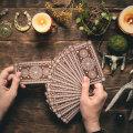 NÄDALA TAROSKOOP | Vaata endasse, et leida üles armastus ja kaastunne