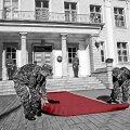 KOLUMN   Olev Remsu: presidendiamet mõjub Eestis kunstliku moodustisena