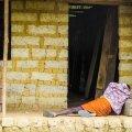 Euroopa Liit toetab ebolavastast võitlust Lääne-Aafrikas miljardi euroga