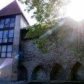 Kolmapäeval avatakse Tallinnas vastrenoveeritud Neitsitorn