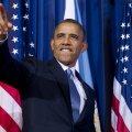 Forbesi maailma mõjuvõimsaimad 2012: Obama, Merkel ja Putin