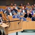 Hollandi parlamendi enamus: sõprusaasta Venemaaga tuleb peatada