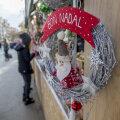 VIDEO ja FOTOD | Delfi ja EPL Kataloonias: mida müüakse Barcelona jõuluturul?