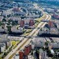 Aerofoto Tallinn 6.07.2019