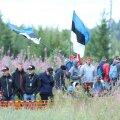 Зачем тысячи эстонцев рвутся на эти выходные в Финляндию?