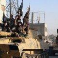 CIA kolmekordistas oma hinnangut Islamiriigi pühasõdalaste arvu kohta