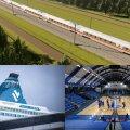Hans H. Luik: Riigistame osa Tallinkist ja muudest firmadest, käivitame Rail Balticu ehituse, ehitame mõne spordihalli haiglaks!