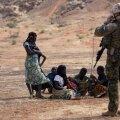 Eesti sõdurid Malis