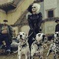 FILMIDE TIPP EESTI KINODES   Cruella de Vili sünnilugu jäi lahjaks