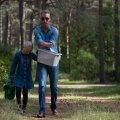 ФОТОИСТОРИЯ: Любовь и воля к жизни — удивительная семья экс-сапера Арне Локка