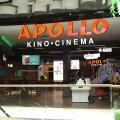 VIDEO   Apollo Kino hüvitab vaktsiinitõendita inimeste piletid ning saadab nad koju tagasi. Vaata, kuidas möödus esimene päev uute piirangutega