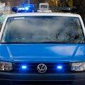 Nädala jooksul on Harjumaal vabadus võetud viielt liikluskuriteos kahtlustatavalt