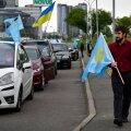 Рейнсалу: спустя шесть лет после аннексии ситуация в Крыму мрачная